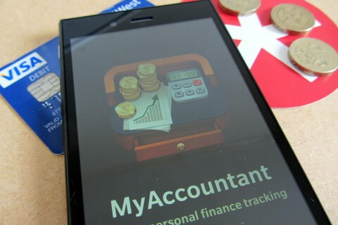 101 copies of MyAccountant available to snap up today