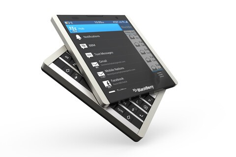 BlackBerry L Concept