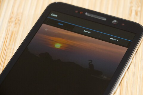 Cast for BlackBerry 10 updated with improved UI and better media controls