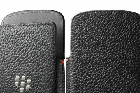 Deal of the Day: BlackBerry Q10 Leather Pocket Pouch