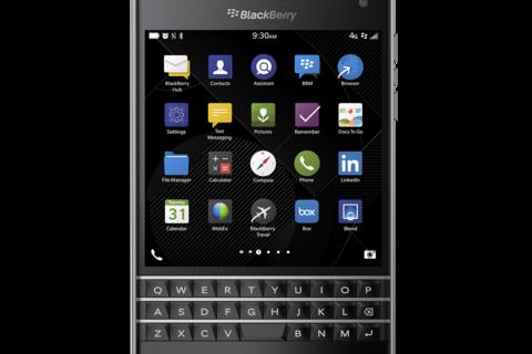 Media Markt Germany now taking pre-orders for the BlackBerry Passport