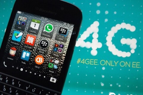 EE rolls out new PAYG packs, offering 4G for just £1 a week