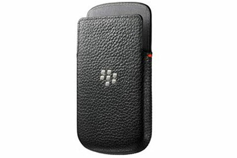 Deal of the Day: BlackBerry Q5 Leather Pocket Pouch