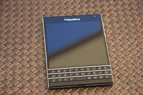 How much with the BlackBerry Passport cost around the world?