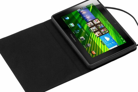 Here's a sweet deal: BlackBerry PlayBook Journal Cases are only $9.95 today!