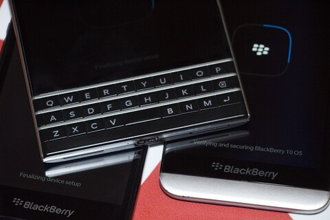 BlackBerry OS 10.3.1.1016 autoloaders now available for all BlackBerry 10 devices