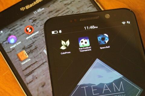 BlackBerry App Roundup for November 1, 2014