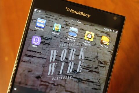 BlackBerry App Roundup for October 24, 2014