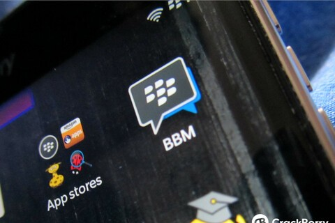 New BBM features are great but will you pay for them?