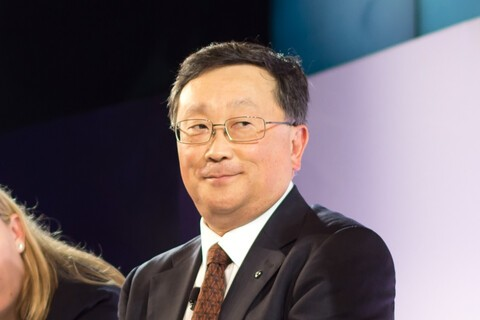 John Chen discusses the keys to executing a turnaround the right way