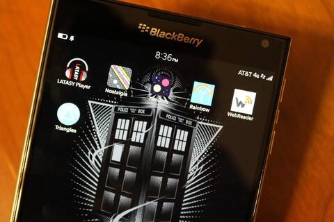BlackBerry App Roundup for November 21, 2014
