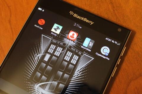 BlackBerry App Roundup for November 28, 2014