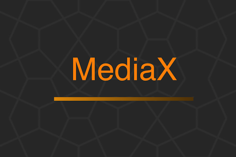 Native BlackBerry 10 Plex client MediaX adds Plex companion support, theme music for shows and more!