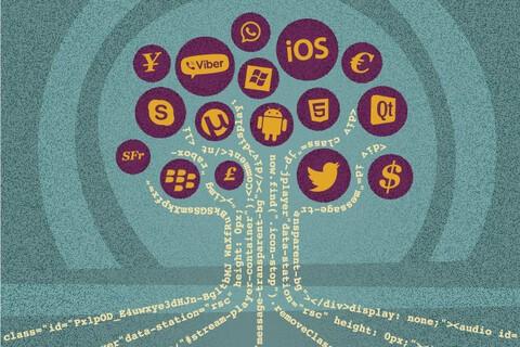 Vision Mobile Developer Economics Survey