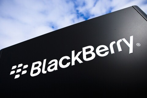 BlackBerry announces new comprehensive mobile-security platform for the Enterprise of Things
