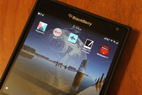 BlackBerry App Roundup for December 19, 2014