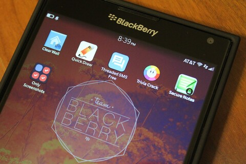 BlackBerry App Roundup for January 23, 2015