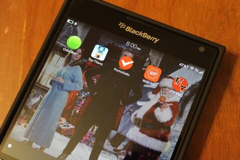 BlackBerry App Roundup for January 16, 2015