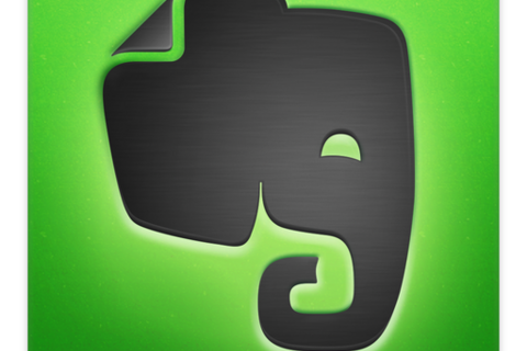 Evernote shutting down support for BlackBerry 7 and PlayBook