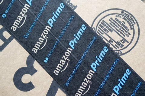Prime members can save 20% on Amazon Warehouse deals today