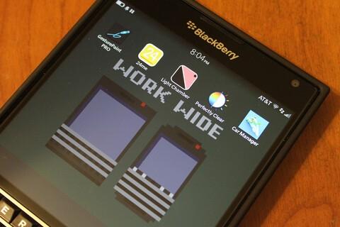 BlackBerry App Roundup for February 28, 2015