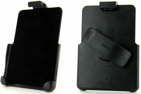 Save 43% today on this durable belt clip holster for the AT&T Passport