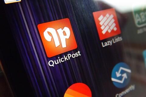 QuickPost-App-Icon