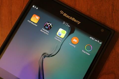 BlackBerry App Roundup for April 10, 2015