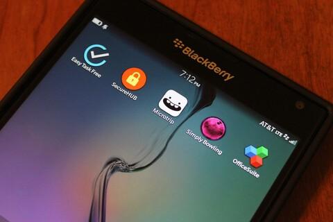 BlackBerry App Roundup for April 24, 2015