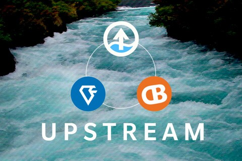 BerryFlow Upstream Podcast - BTS