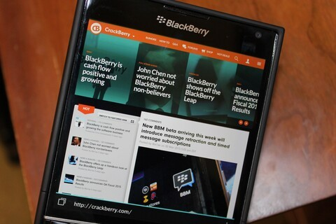 Browsie Browser adds BlackBullet support, faster start up, bug fixes, and more in latest update