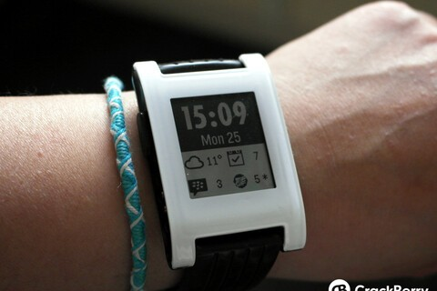 Latest version of Hub2Watch brings hidden options and dynamically changing watchfaces