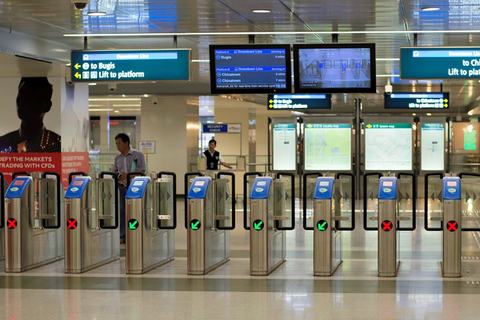 QNX Technology powers automated fare collection system from MSI Global