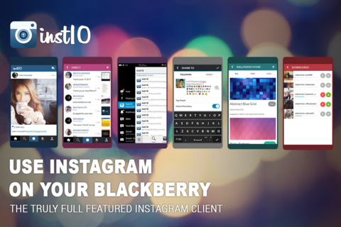 Inst10 v2.1.0.1 has arrived with multiple bug fixes including image quality improvements