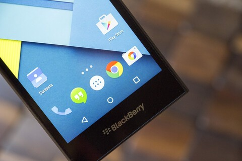 The majority of CrackBerry readers wouldn't buy an Android-based BlackBerry
