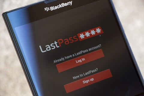 LastPass warns customers to change master passwords following suspicious activity