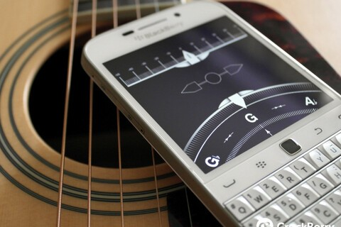 Tune your instrument on the go with Chromatic Tuner