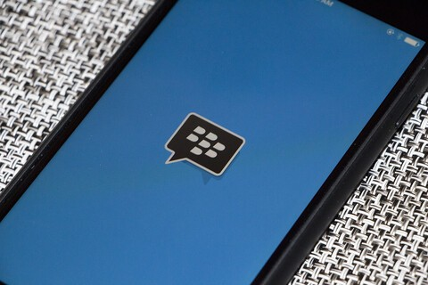 Latest update to BBM for iOS brings bug fixes and improvements