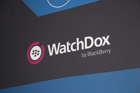 WatchDox by BlackBerry