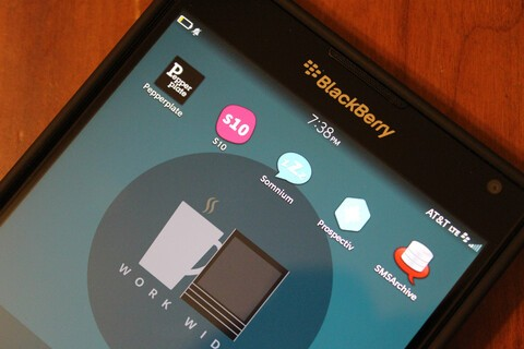 BlackBerry App Roundup 7/3/15