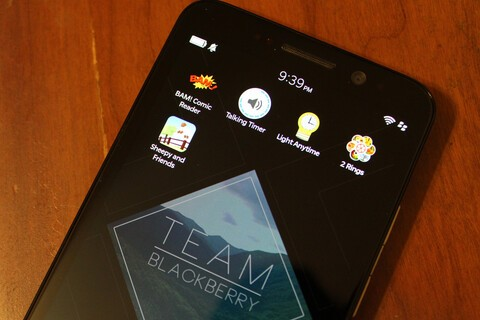 BlackBerry App Roundup for July 24, 2015