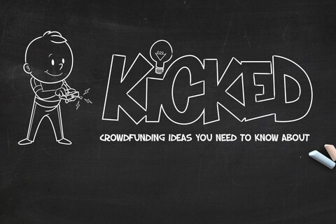 Introducing Mobile Nations' Kicked TV, bringing you the latest and greatest in crowdfunding projects!