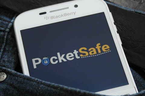 PocketSafe aims to stop your BlackBerry from pocket dialling - free copies available