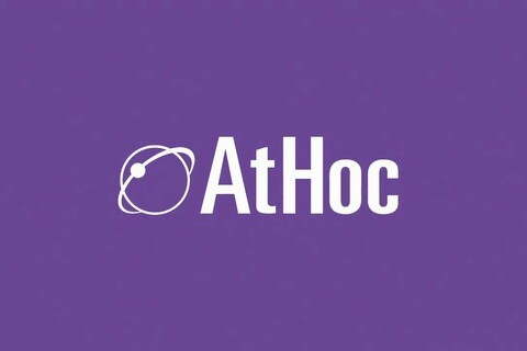 BlackBerry's new AtHoc Account software helps ensure no one gets left behind during a crisis