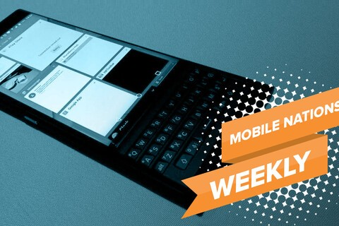 Mobile Nations Weekly: Sticky S Pens, an iPhone 6s event, and leaky ships