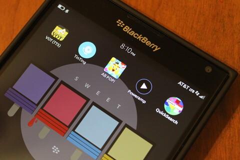 BlackBerry App Roundup 8/28/15