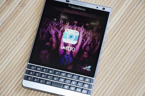 Inst10 for Instagram v3.0.101.1 now available in BlackBerry World