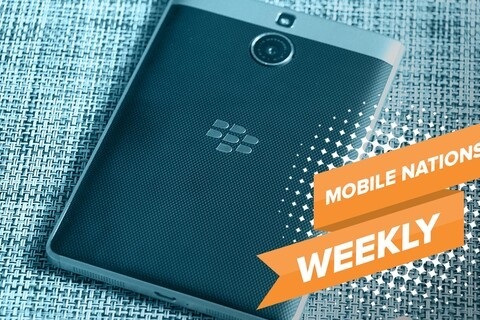 Mobile Nations Weekly: IFA 2015 Edition