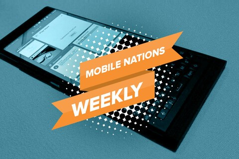 Mobile Nations Weekly: iOS 9, inbound Nexus, upcoming Windows, and leaky sliders