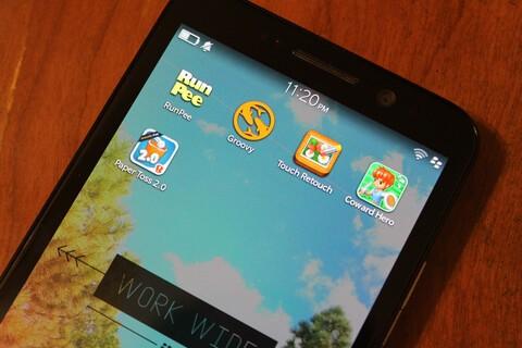 BlackBerry App Roundup 9/18/15